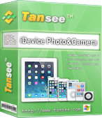 Free download Tansee iPhone/iPad/iPod Photo&Camera Transfer